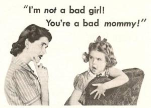badmommy