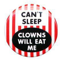 clownswilleatme