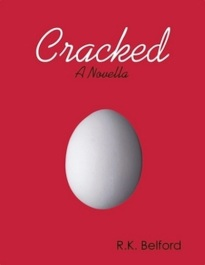 Cracked cover