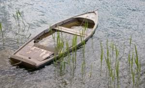 leakyboat